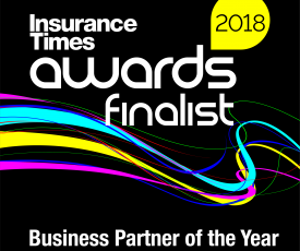 Insurance Times Business Partner of the Year Award