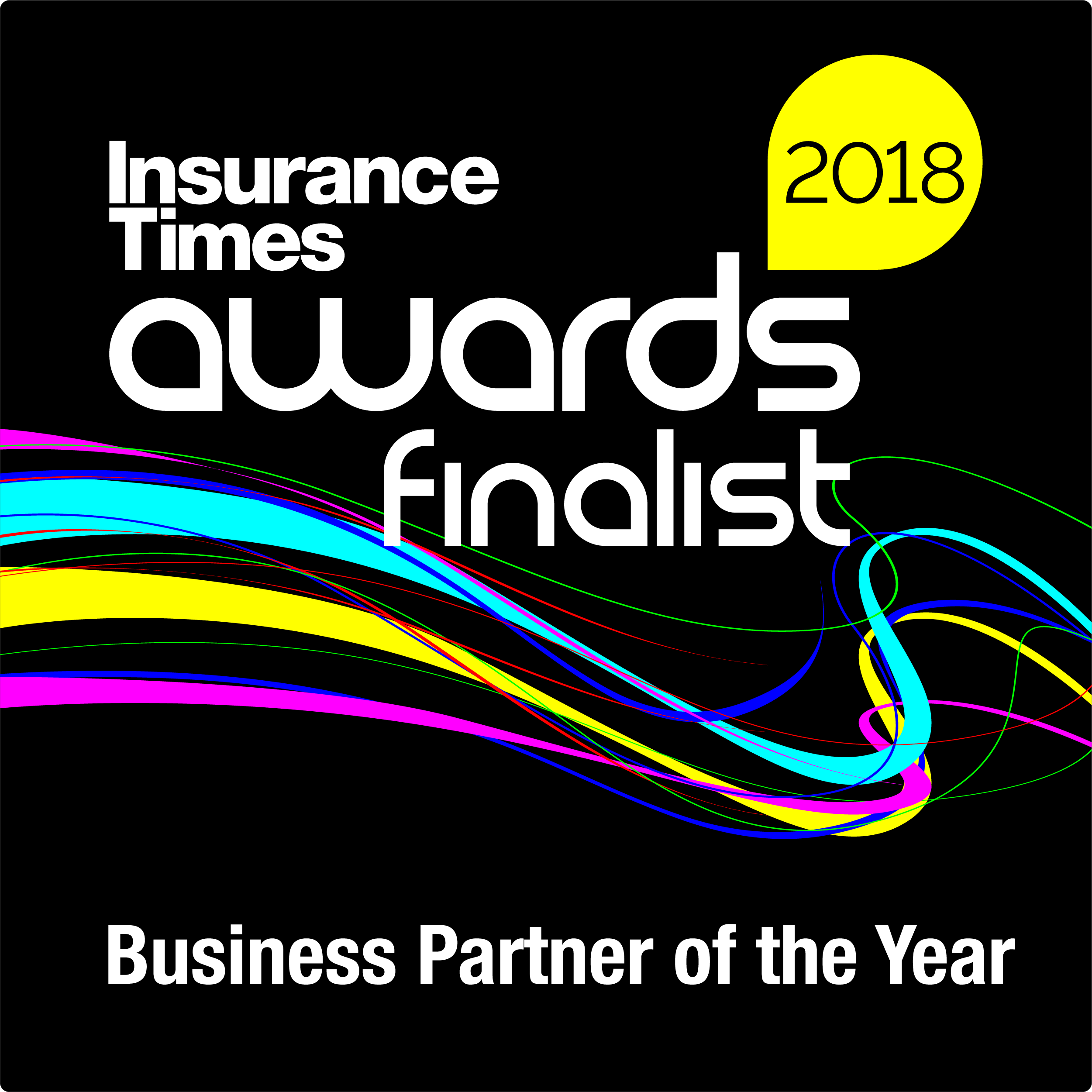 Insurance Times - Insurance Times Awards 2018 – all the