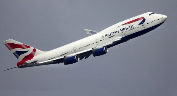 What your business can learn from the British Airways hack